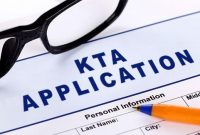 Cek Status Aplikasi KTA DBS secara Online Via HP