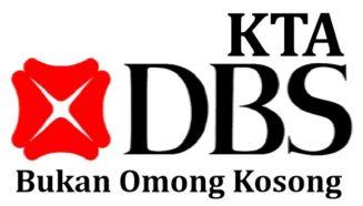 Proses KTA DBS Update Terbaru