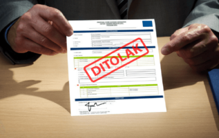 4 Alasan Pengajuan Kredit Ditolak (Wajib Baca )