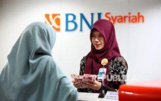 Pinjaman Modal Usaha Bank BNI Plus Bunganya
