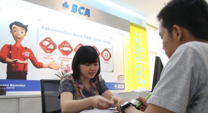 Pinjaman BCA Jaminan BPKB Motor? Pilih KKB Refinancing Saja