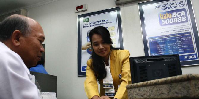 Setoran Minimal Deposito BRI, Mandiri, BNI, BCA, Dan Lain-Lain
