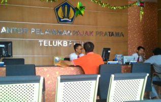 Berapa Lama Membuat NPWP Pribadi di Kantor KPP?