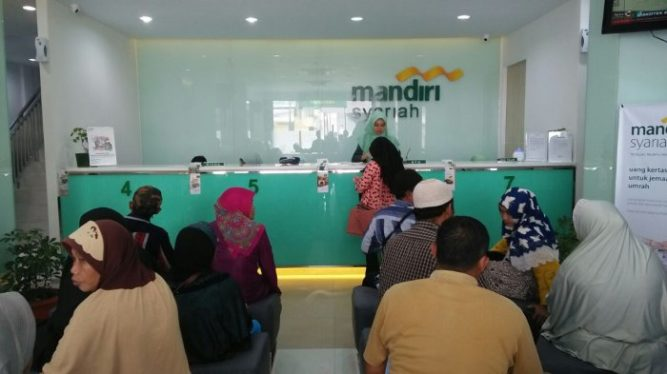 TERBARU Bisakah Gadai Ijazah di Bank Mandiri