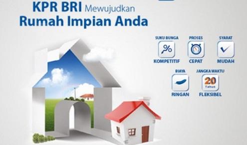 Bisakah Mengajukan KPR Bank BRI Tanpa DP