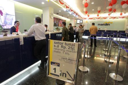 Syarat Wajib Kredit PNS Bank Mandiri Terbaru