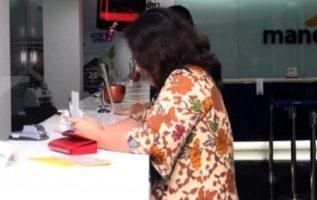 Segini Bunga Pinjaman Bank Mandiri