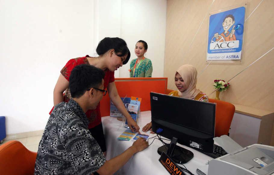 Besaran Pinalti ACC Finance Jika Telat Bayar Angsuran