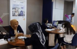 Pengalaman Pinjam Uang di Bank BRI