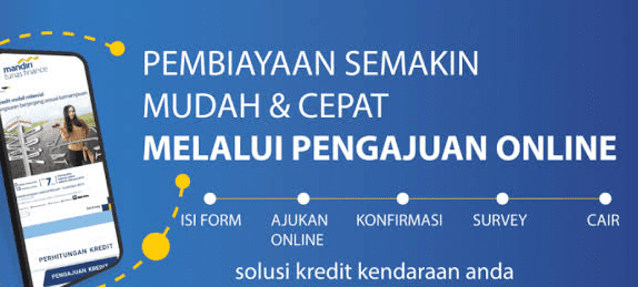Denda Mandiri Tunas Finance Kisaran Berapa