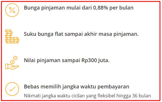 Bagaimana Cara Cek Status Pinjaman KTA DBS