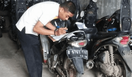 Pengalaman Mengambil Motor yang Ditarik Leasing FIF