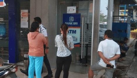 Potongan ATM BRI Per Bulan Kisaran Berapa
