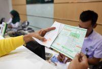 Bagaimana Cara Bayar Perpanjangan Pegadaian lewat ATM